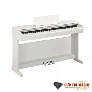 Đàn Piano Yamaha YDP-144 - Màu Trắng