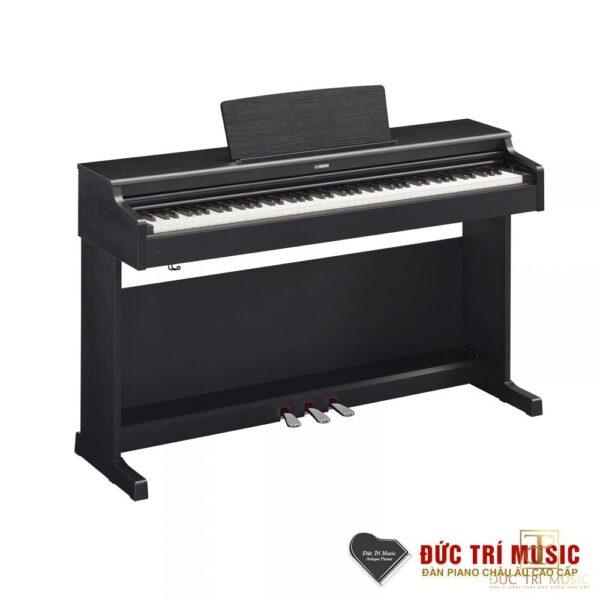 Đàn Piano Yamaha YDP-164 - Màu Đen