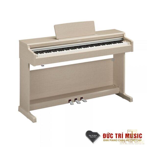 Đàn Piano Yamaha YDP-164 - Màu White Ash