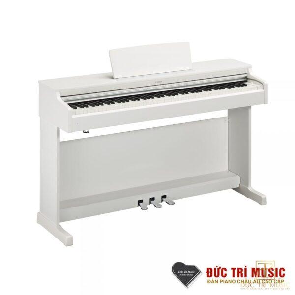 Đàn Piano Yamaha YDP-164 - Màu Trắng