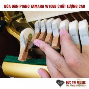 búa đàn piano yamaha w106b - 1