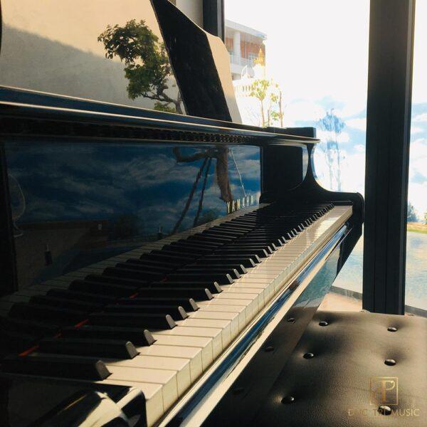 đàn piano grand yamaha g5e - 3