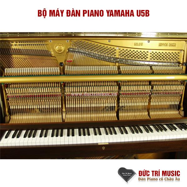 bộ máy cơ đàn piano yamaha u5b
