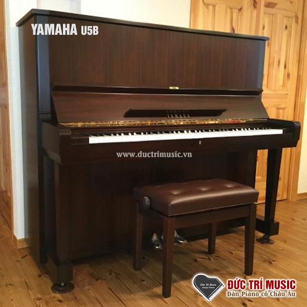 đàn piano yamaha u5b tại đức trí music