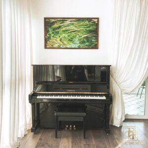 Đàn Piano Yamaha U3H - Ảnh đại diện