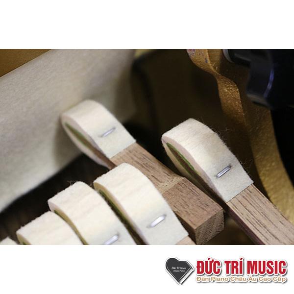 búa làm từ lông cừu của đàn piano yamaha yux