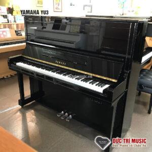 đàn piano yamaha yu3 tại piano đức trí