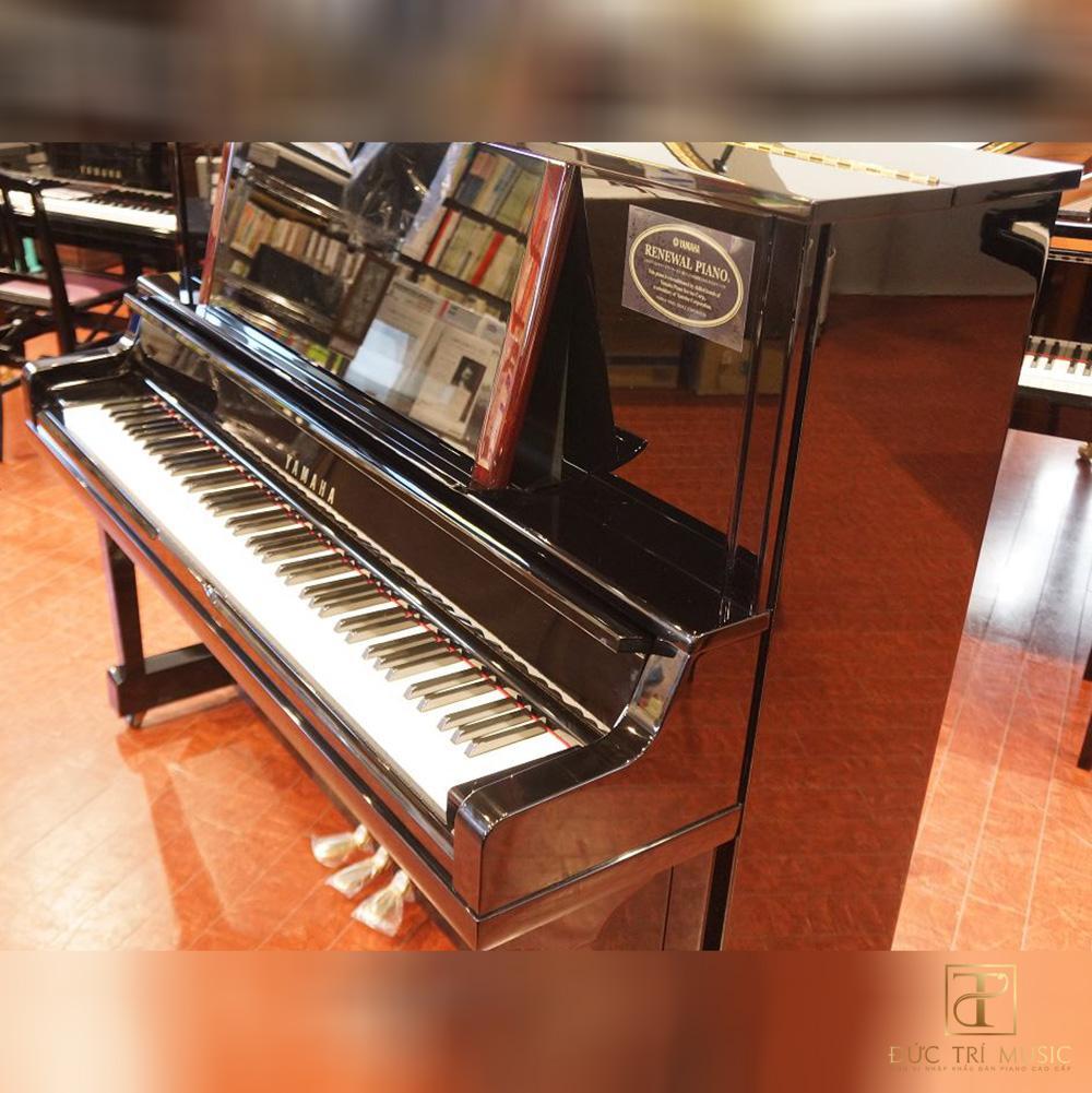 đàn piano yamaha yu5 - 2