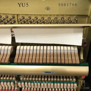 đàn piano yamaha yu5 - 5
