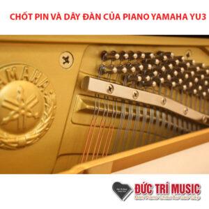 logo đàn yamaha yu3