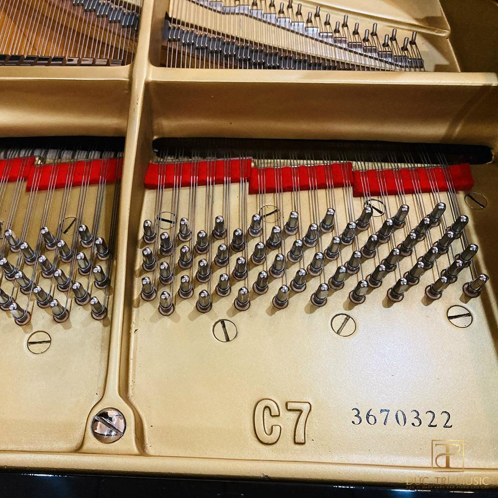 Đàn piano yamaha c7 - 3