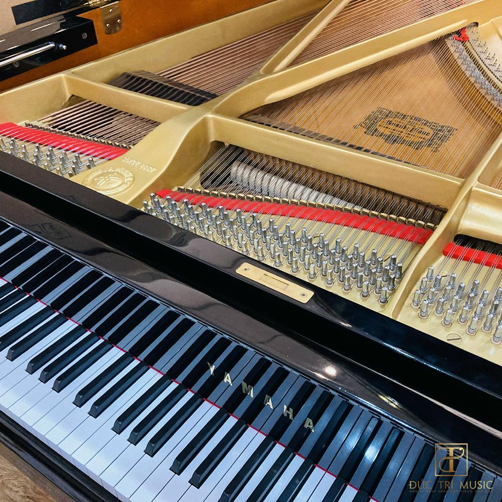 Đàn piano yamaha c7 - 7