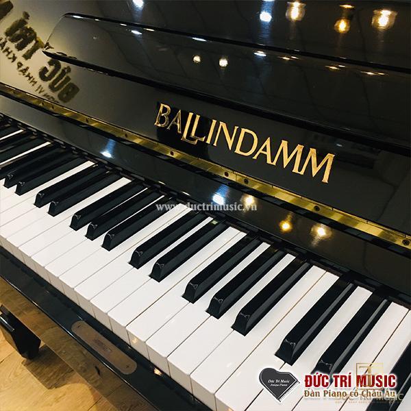 phím Đàn piano ballindam b126