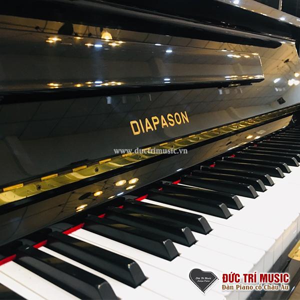 Bàn phím đàn piano diapason 132ce