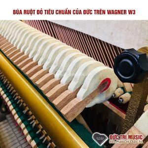 búa đàn piano wagner w3