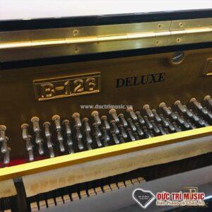 các chốt pin Đàn piano ballindam b126