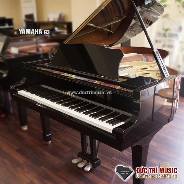 Đàn Grand Piano Yamaha G3