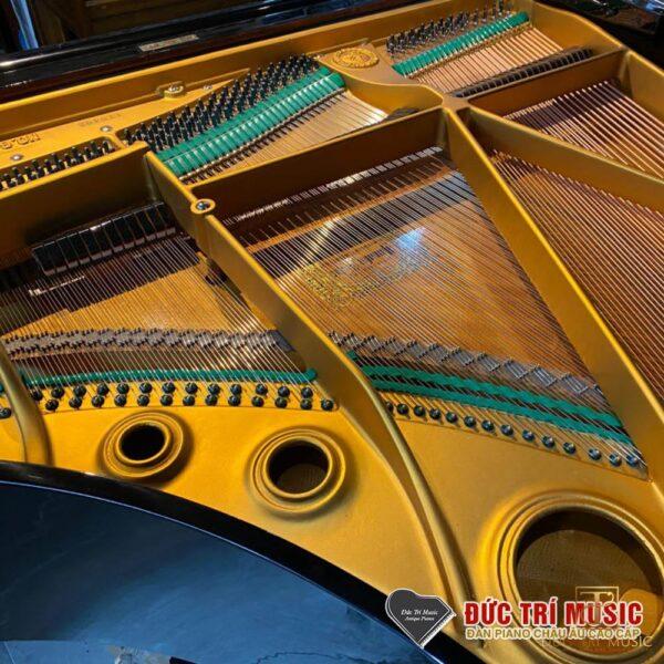 ribs của đàn piano yamaha g3