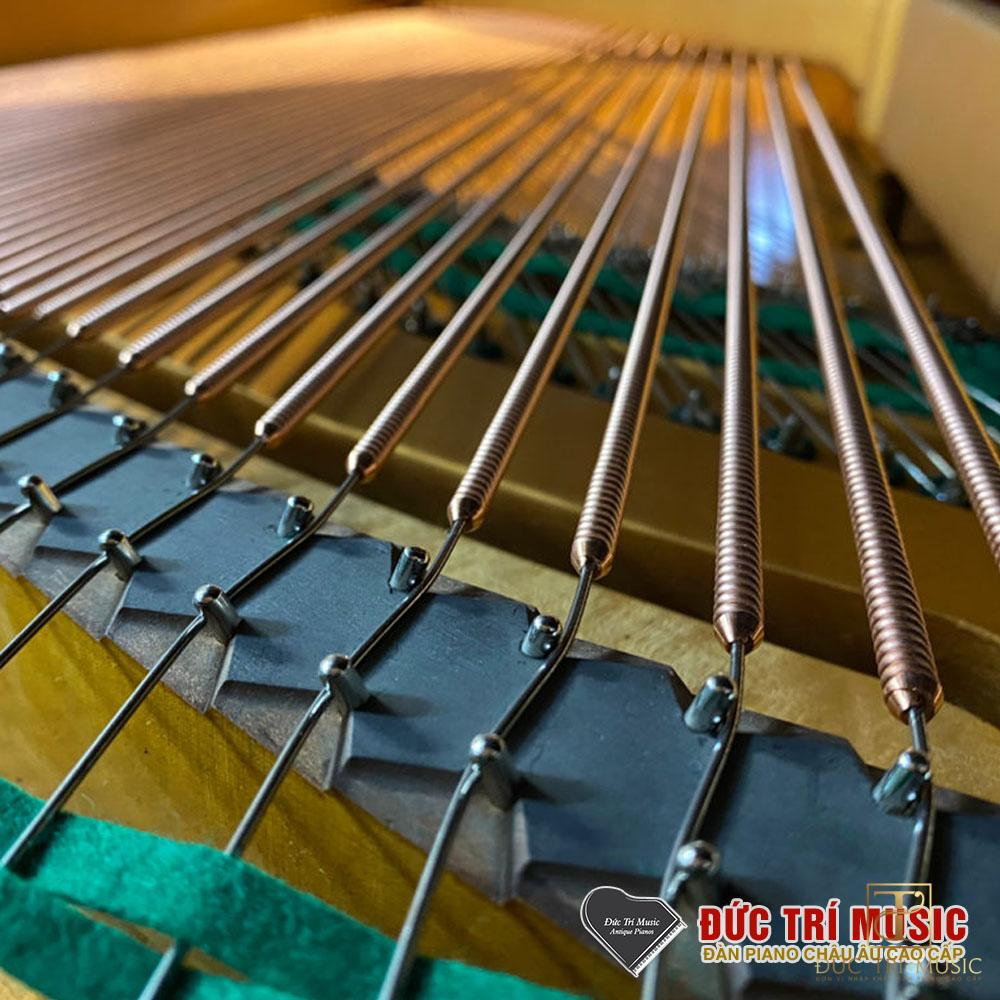 dải âm bass của đàn piano yamaha g3