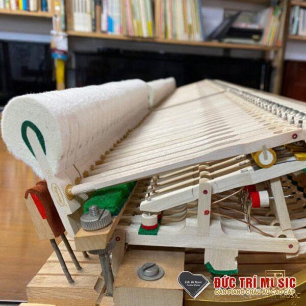 bộ action của đàn piano yamaha g3