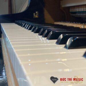 bộ phím trên đàn piano yamaha g3