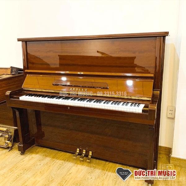 Đàn piano apollo A360