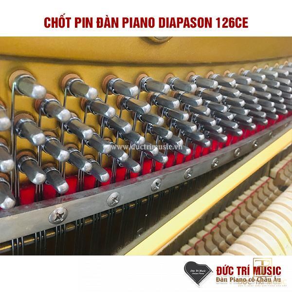 Đàn piano diapason 126ce - 3