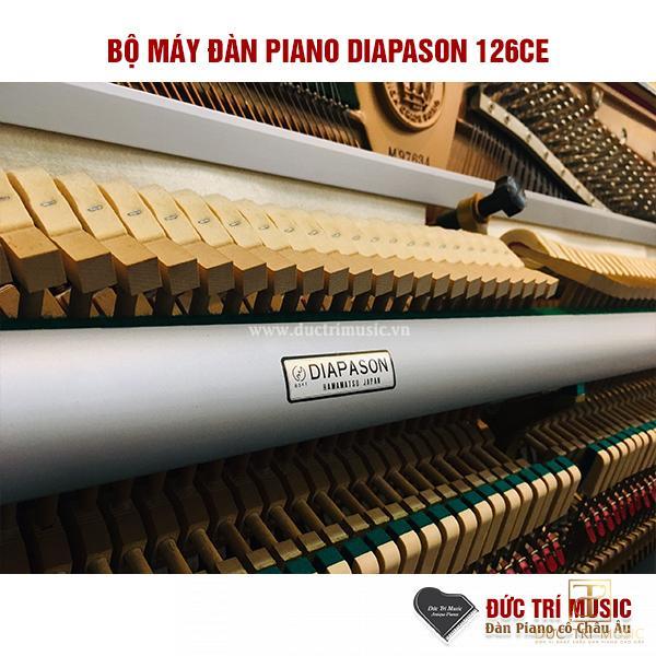Đàn piano diapason 126ce - 4