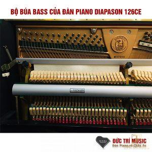Đàn piano diapason 126ce - 5