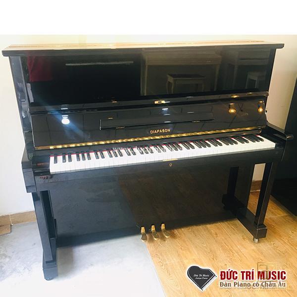 Đàn piano diapason 126ce