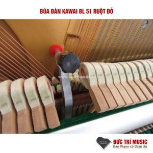 đàn piano kawai bl51 - 2