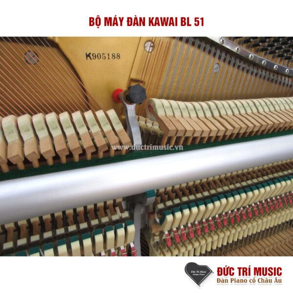 đàn piano kawai bl51 - 3