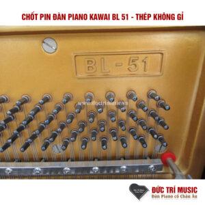 đàn piano kawai bl51 - 4