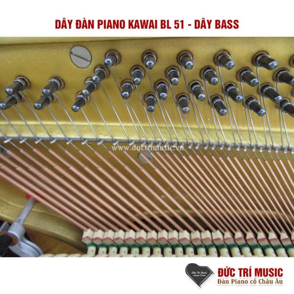 đàn piano kawai bl51 - 5