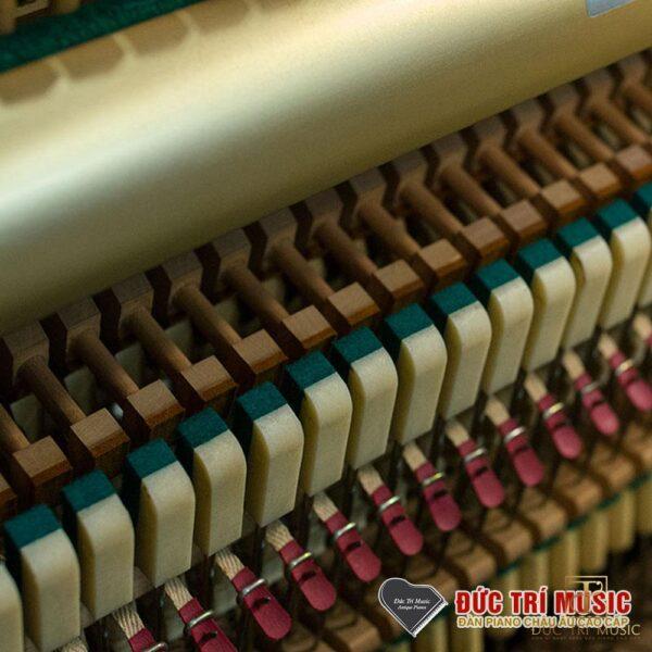 Linh kiện trên bộ máy đàn piano kawai bl61