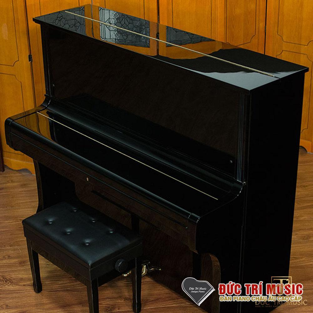 tổng thể đàn piano kawai bl61