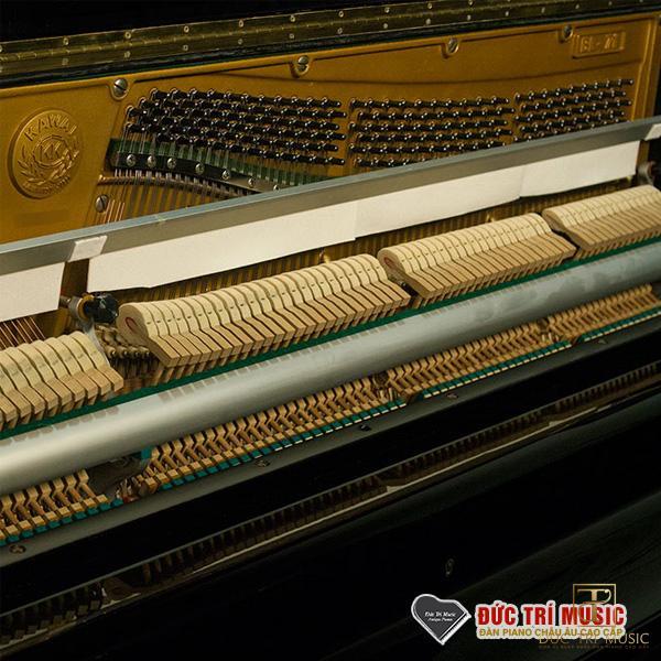 đàn piano kawai bl71 - 12