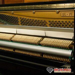 đàn piano kawai bl71 - 2