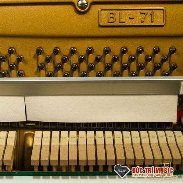 đàn piano kawai bl71 - 8