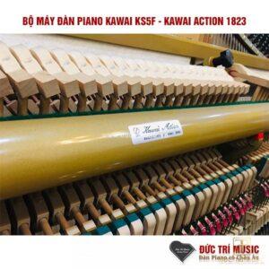 Bộ máy đàn piano kawai ks5f