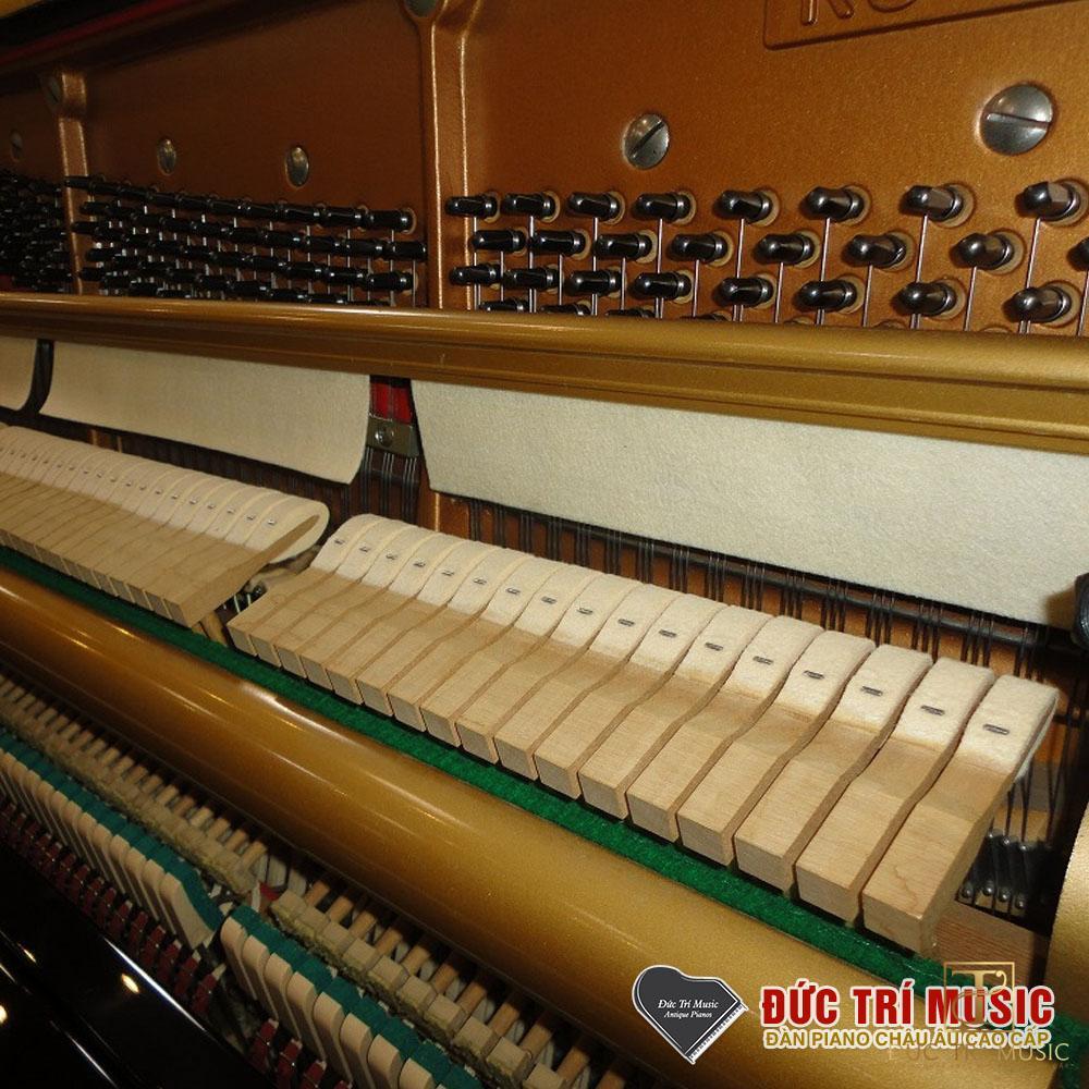 đàn chốt pin trên đàn piano kawai ks5f