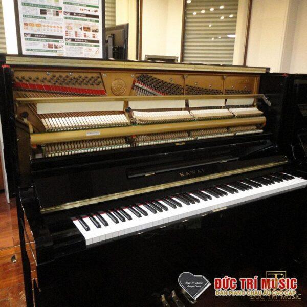 Toàn bộ linh kiện bên trong đàn piano kawai ks5f