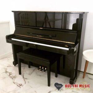 Đàn piano kawai ku1b - tổng thể
