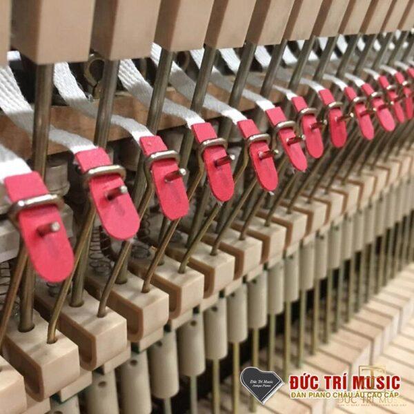 Các linh kiện nhỏ của đàn piano kawai us50