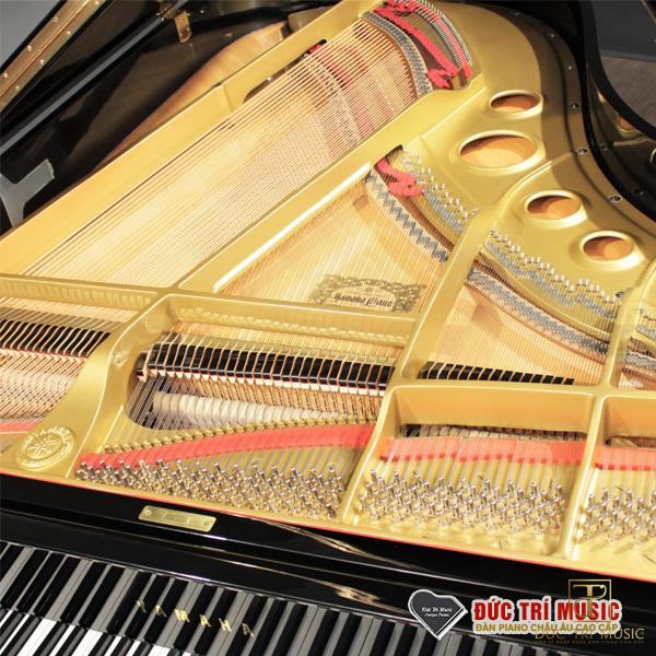 Soundboard đàn Grand piano Yamaha G5