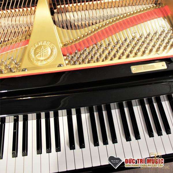 chốt pin đàn Grand piano Yamaha G5