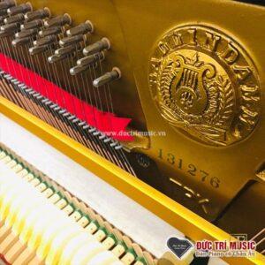 thương hiệu Ballindam trên Đàn piano ballindam b126