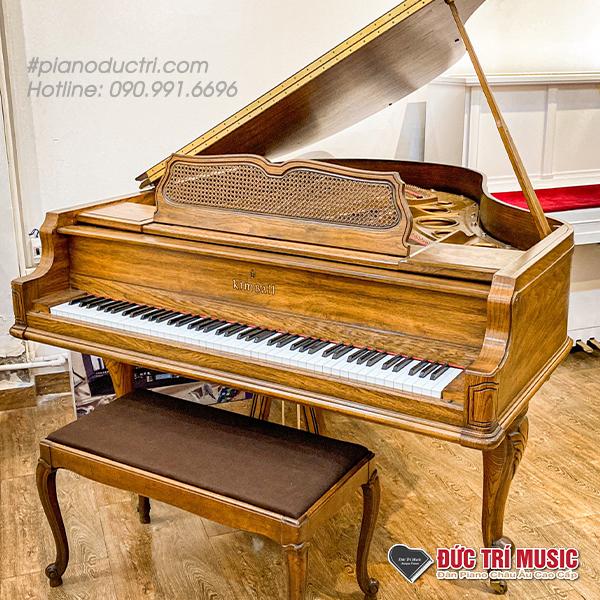 Piano Đức Trí mua bán grand piano cao cấp từ Châu âu