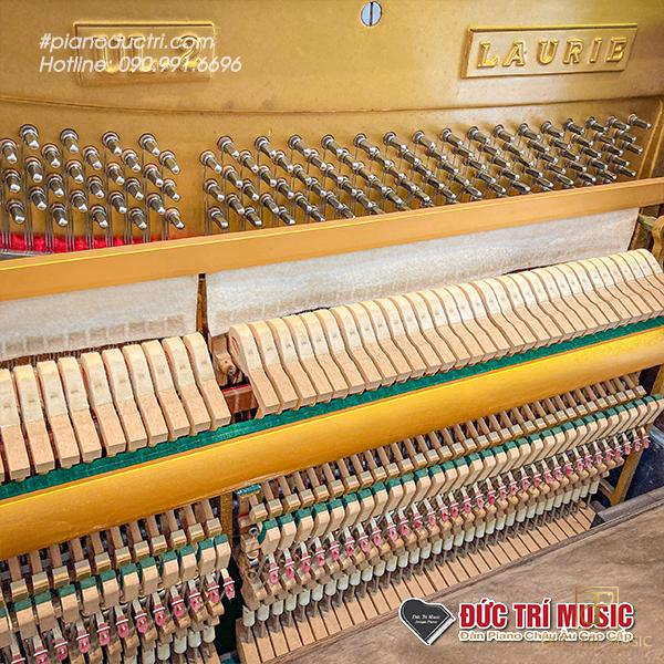 Chốt pin lên dây đàn piano laurie ul2 pianoductri