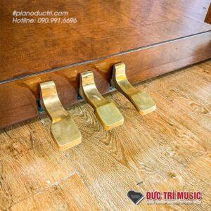 đàn piano laurie ul2 có 2 pedal
